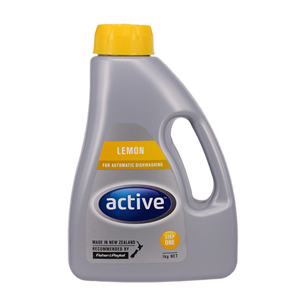 Active Powder