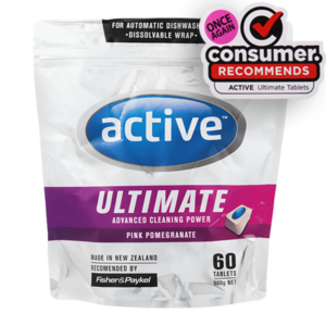 Active Ultimate Tablets